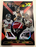 *BLACK FRIDAY PACKS GIVEAWAY* 2019 Panini XR Football 5-Box 1/3 Case Break #9  *PICK YOUR TEAMS*