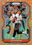 (11/30) 2020 Panini Prizm Football No Huddle 5-Box Break #5 *PYT*