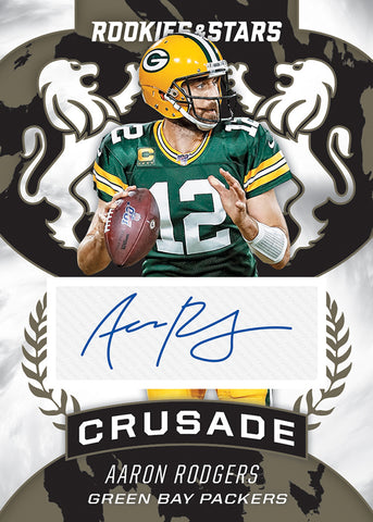 (Mon) 2020 Panini Rookies & Stars Football 7-Box 1/2 Case Break #2 *PYT*