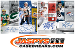 2018 Panini Contenders Optic Football 10-Box Case Break #14 *Pick Your Teams*