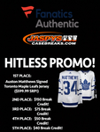 (Releasing Friday) Jaspy's + Fanatics Autographed Multi-Sport Jerseys HITLESS PROMOTION + DETAILS!