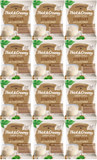 12 x Thick & Creamy Coconut Yoghurt with Bits - Hansells Yoghurt UK