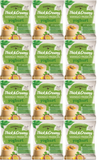 12 x Thick & Creamy Mango and Passion Fruit Yoghurt - Hansells Yoghurt UK