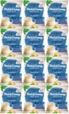 12 x Thick & Creamy Greek Style Honey Yoghurt - Hansells Yoghurt UK