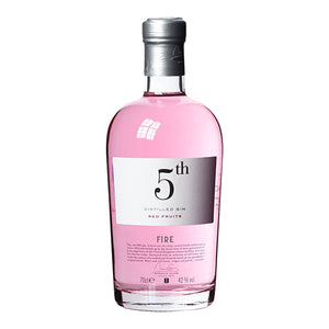 "5th Gin ""Fire"" - Trekantens Is"