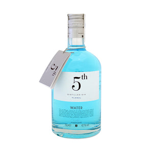 "5th Gin ""Water"" - Trekantens Is"