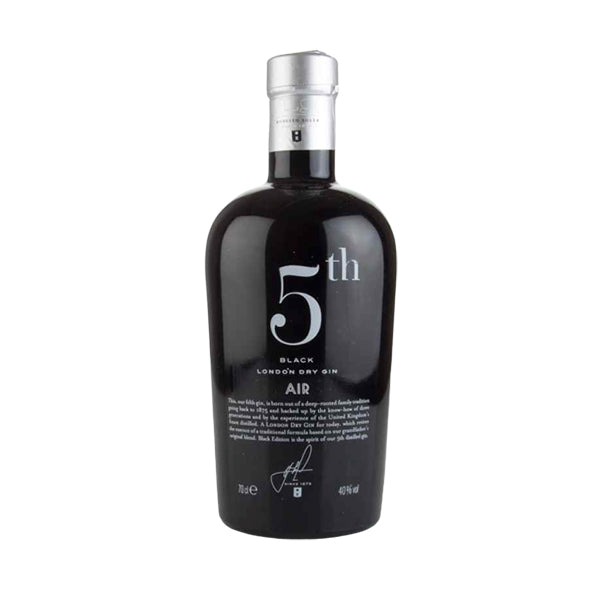 "5th Gin ""Air"" - Trekantens Is"