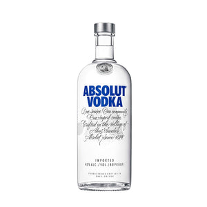 Absolut Vodka - Trekantens Is