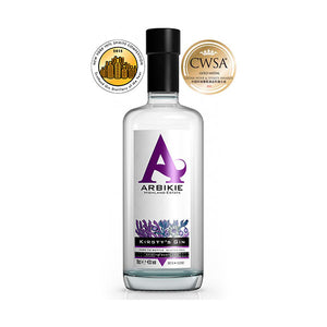 Arbikie - Kirsty's Gin Highland Estate - Trekantens Is