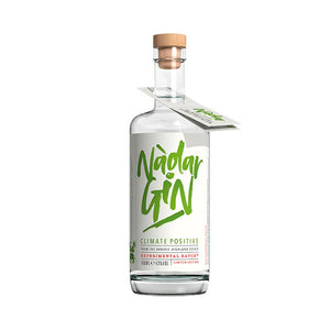 Arbikie - Nádar Gin - Trekantens Is