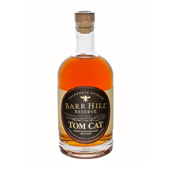 "Barr Hill ""Tom Cat"" Gin - Trekantens Is"