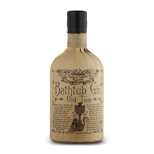 Bathtub Old Tom Gin - Trekantens Is