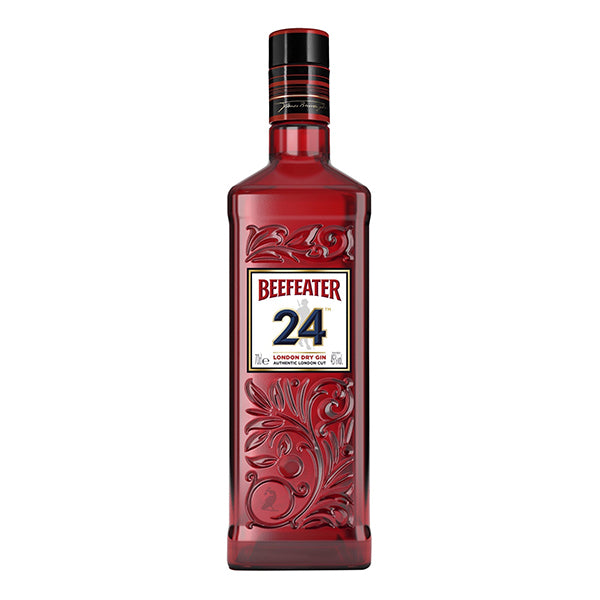 "Beefeater ""24"" London Dry Gin - Trekantens Is"