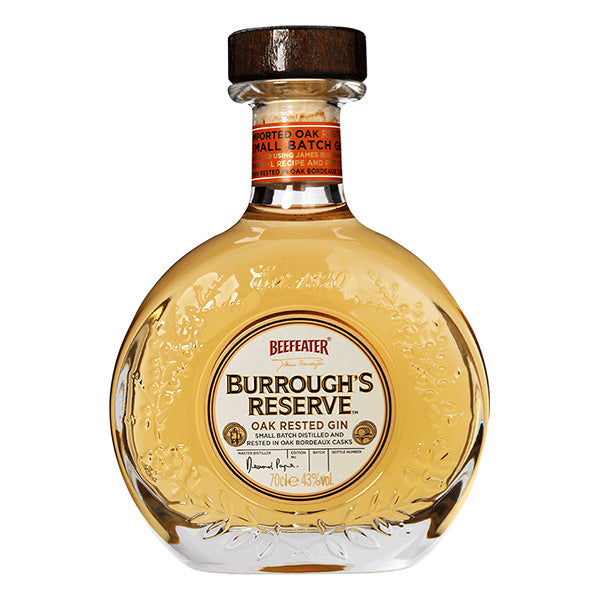 Beefeater Burroughs Reserve Gin - Trekantens Is