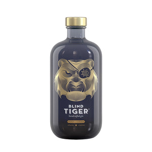 "Blind Tiger ""Piper Cubeba"" Gin - Trekantens Is"