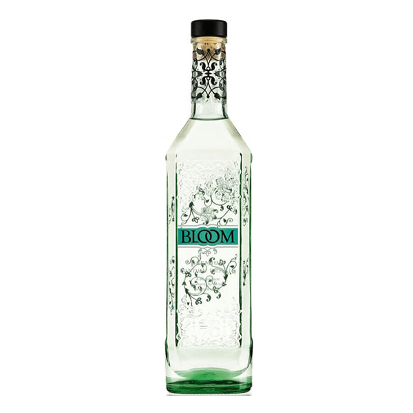 Bloom Premium Dry Gin - Trekantens Is
