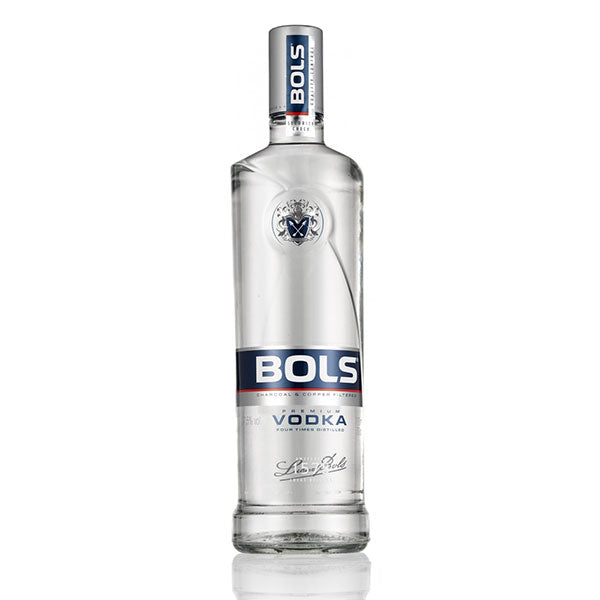 Bols Vodka Classic - Trekantens Is