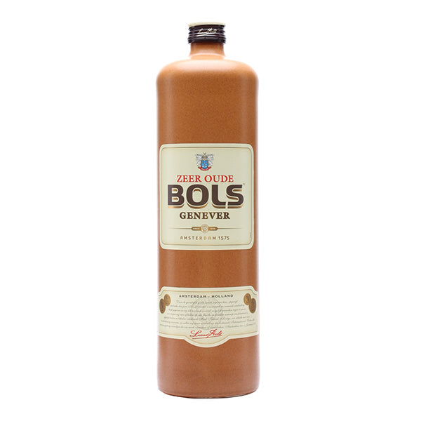 Bols Oude Genever - Trekantens Is