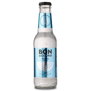 Bon Accord, Tonic-vand - Trekantens Is
