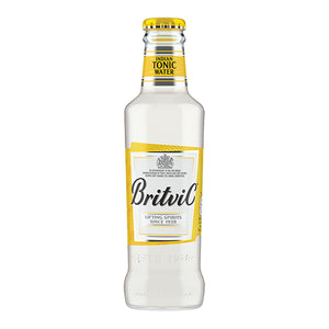 Britvic Tonic Water - Trekantens Is