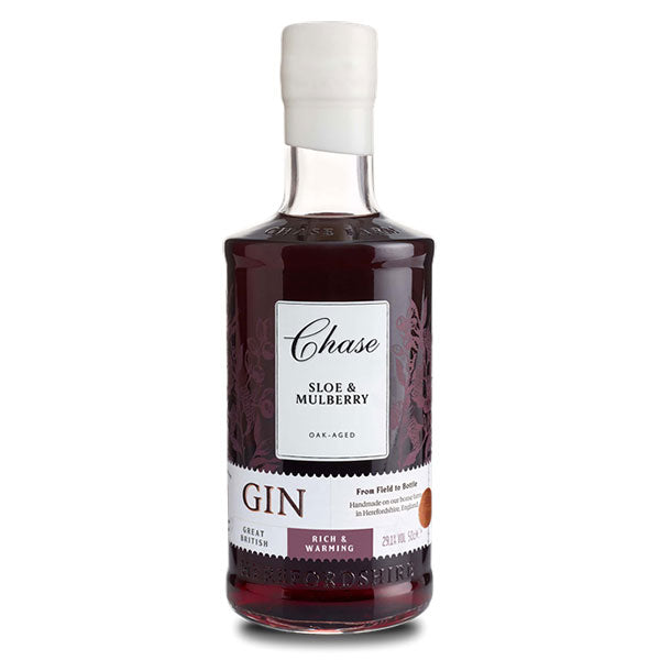 Chase Sloe Gin - Trekantens Is