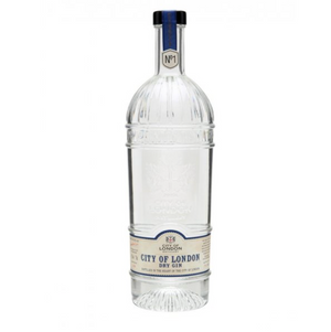 City Of London No.1 Dry Gin