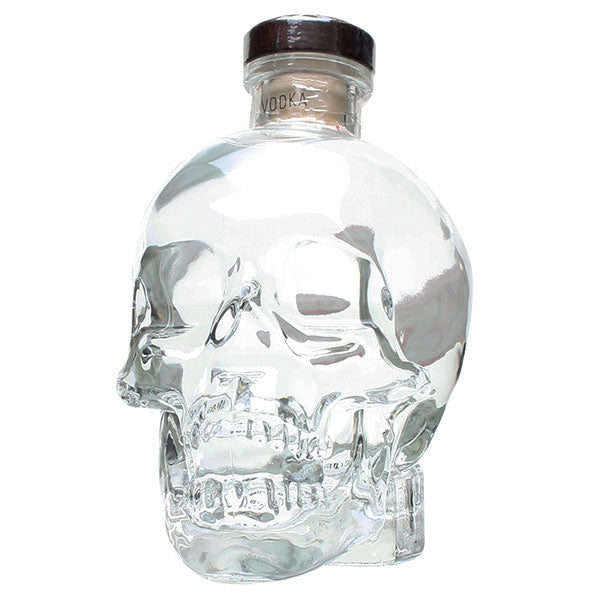 Crystal Head Vodka - Trekantens Is