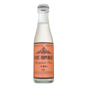 East Imperial Grapefruit Tonic - Trekantens Is