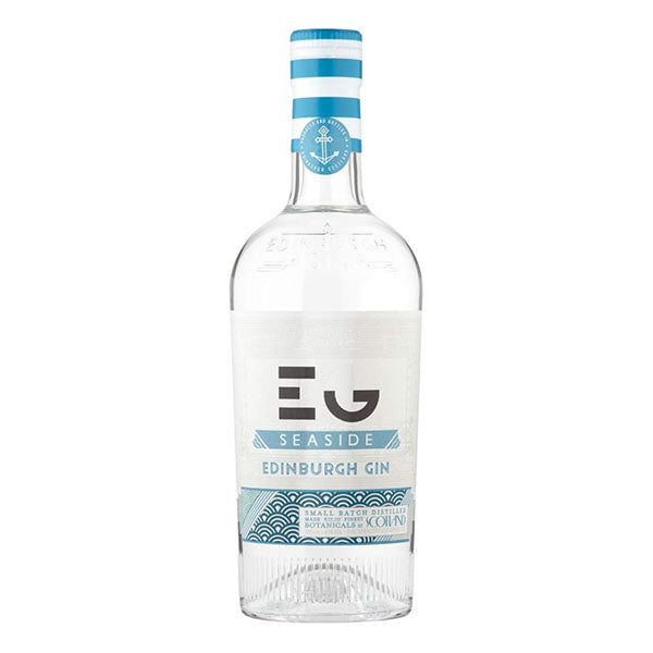 Edinburgh Seaside Gin - Trekantens Is