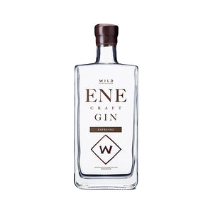 Ene Craft Gin - Espresso 70 cl - Trekantens Is