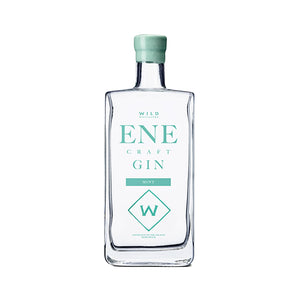 Ene Craft Gin - Mint 70 cl - Trekantens Is