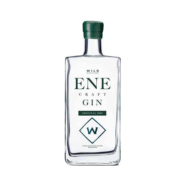 Ene Craft Gin - Original Dry 70 cl - Trekantens Is