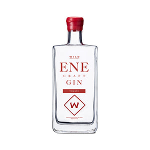 Ene Craft Gin - Tomato 70 cl - Trekantens Is