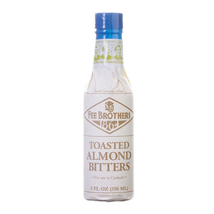 Fee Brothers Toasted Almond Bitter