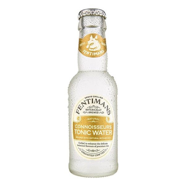 Fentimans Connoisseurs Tonic Water - Trekantens Is