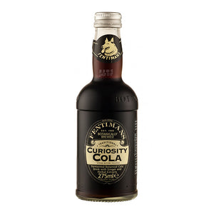 Fentimans Curiosity Cola - Trekantens Is