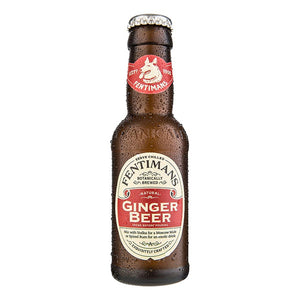 Fentimans Ginger Beer - Trekantens Is