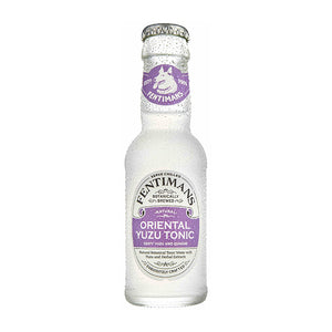 Fentimans Oriental Yuzu Tonic - Trekantens Is