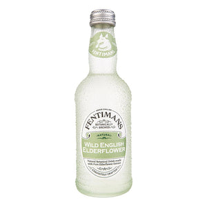 Fentimans Wild Elderflower - Trekantens Is