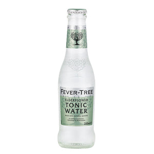 Fever-Tree Elderflower Tonic - Trekantens Is