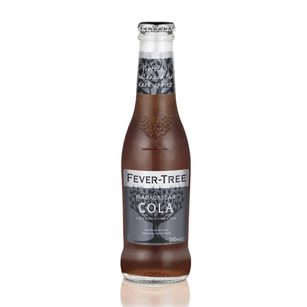 Fever-Tree Premium Madagascan Cola - Trekantens Is
