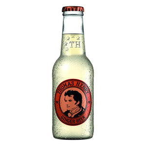 Thomas Henry Ginger Beer - Trekantens Is