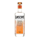 GinScape London Dry Gin - Trekantens Is