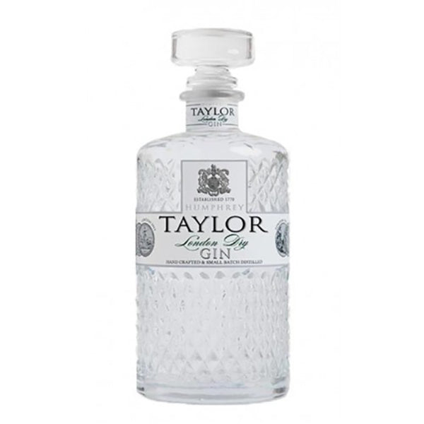Humphrey Taylor London Dry Gin - Trekantens Is