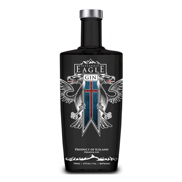Icelandic Eagle Gin - Trekantens Is