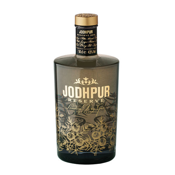 Jodhpur Reserve London Dry Gin - Trekantens Is