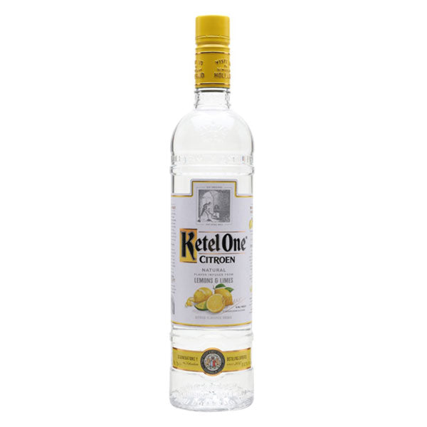 Ketel One Vodka Citrus - Trekantens Is
