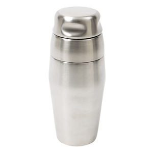 Cocktail shaker luxus 600 ml. - Trekantens Is
