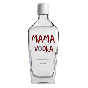 Mama Vodka - Trekantens Is