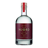 "Njord ""United Natures"" Gin - Trekantens Is"